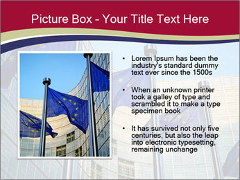 EU flags PowerPoint Templates - Slide 13