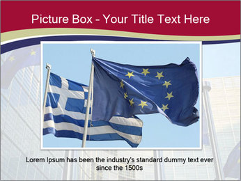 EU flags PowerPoint Templates - Slide 16