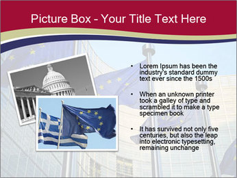 EU flags PowerPoint Templates - Slide 20