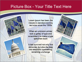 EU flags PowerPoint Templates - Slide 24