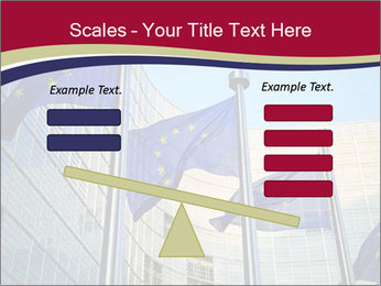EU flags PowerPoint Templates - Slide 89