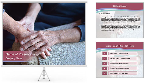 0000086618 PowerPoint Template