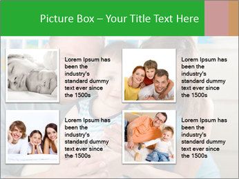 0000086619 PowerPoint Templates - Slide 14