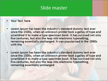0000086619 PowerPoint Templates - Slide 2