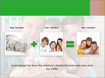 0000086619 PowerPoint Templates - Slide 22