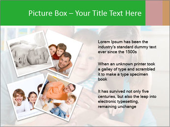 0000086619 PowerPoint Templates - Slide 23