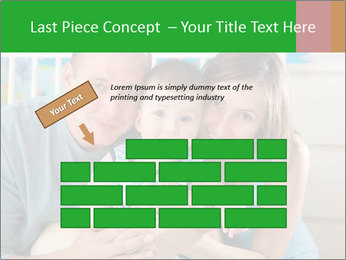 0000086619 PowerPoint Templates - Slide 46