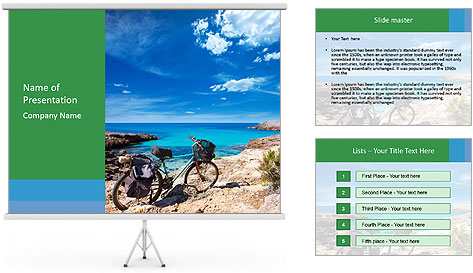 0000086620 PowerPoint Template