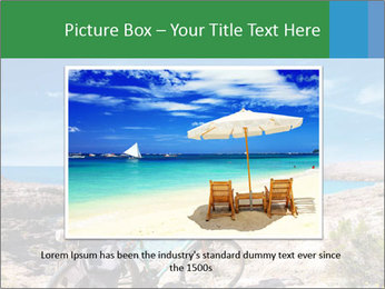 0000086620 PowerPoint Template - Slide 16