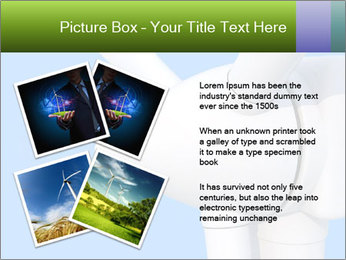 0000086624 PowerPoint Templates - Slide 23