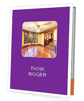 0000086625 Presentation Folder