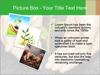 0000086626 PowerPoint Template - Slide 17