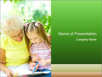 0000086627 PowerPoint Template - Slide 1