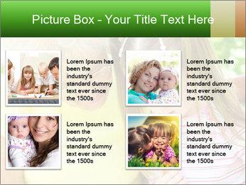 0000086627 PowerPoint Template - Slide 14