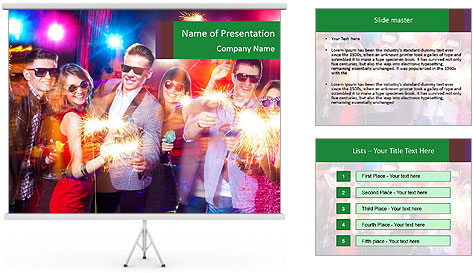 0000086628 PowerPoint Template