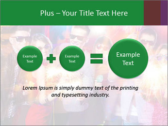 0000086628 PowerPoint Template - Slide 75