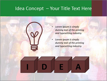 0000086628 PowerPoint Template - Slide 80