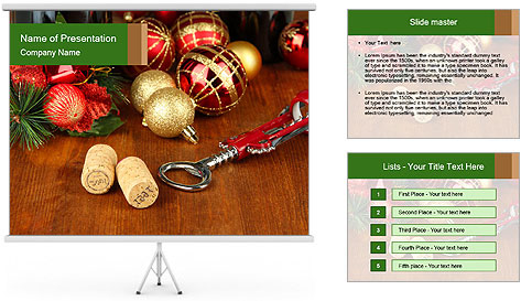 0000086630 PowerPoint Template