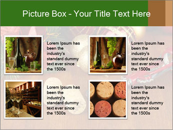 0000086630 PowerPoint Templates - Slide 14