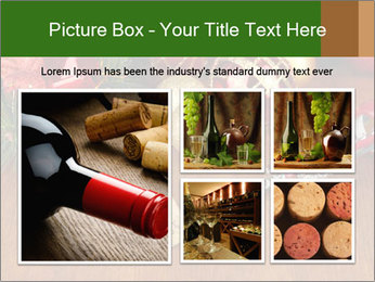 0000086630 PowerPoint Templates - Slide 19