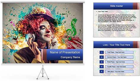 0000086631 PowerPoint Template