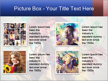 0000086631 PowerPoint Template - Slide 14