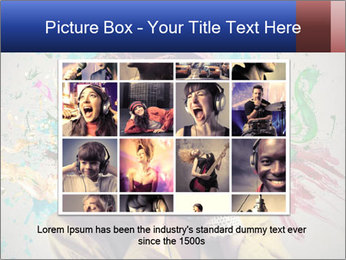 0000086631 PowerPoint Template - Slide 16