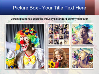 0000086631 PowerPoint Template - Slide 19