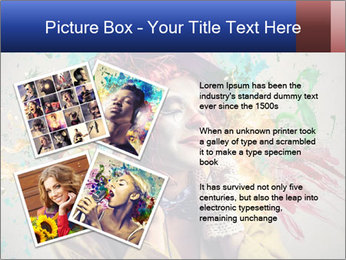 0000086631 PowerPoint Template - Slide 23
