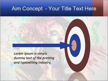 0000086631 PowerPoint Template - Slide 83