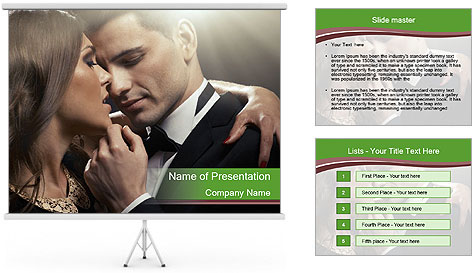 0000086632 PowerPoint Template