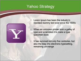 0000086632 PowerPoint Templates - Slide 11