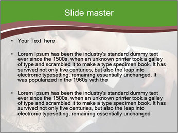 0000086632 PowerPoint Template - Slide 2