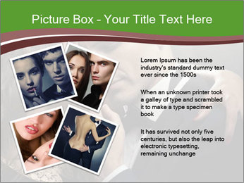 0000086632 PowerPoint Templates - Slide 23