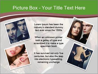 0000086632 PowerPoint Templates - Slide 24