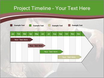 0000086632 PowerPoint Templates - Slide 25