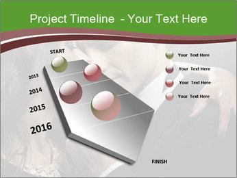 0000086632 PowerPoint Templates - Slide 26