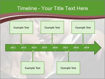 0000086632 PowerPoint Templates - Slide 28