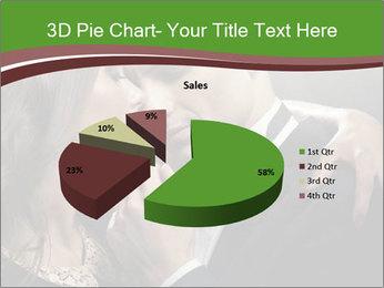 0000086632 PowerPoint Templates - Slide 35