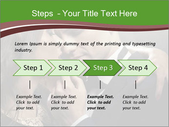 0000086632 PowerPoint Templates - Slide 4