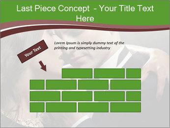 0000086632 PowerPoint Template - Slide 46