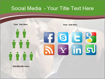 0000086632 PowerPoint Templates - Slide 5