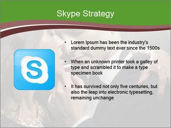 0000086632 PowerPoint Templates - Slide 8