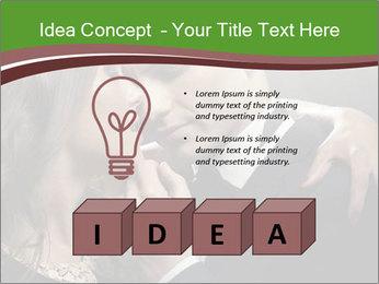 0000086632 PowerPoint Templates - Slide 80