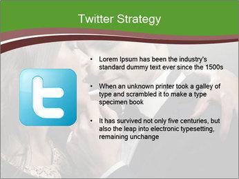 0000086632 PowerPoint Templates - Slide 9