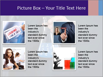 0000086633 PowerPoint Templates - Slide 14