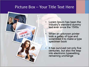 0000086633 PowerPoint Templates - Slide 17