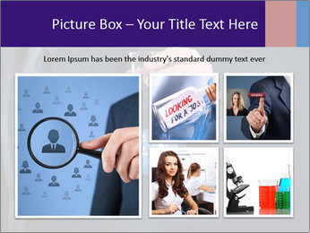 0000086633 PowerPoint Templates - Slide 19