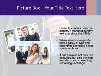 0000086633 PowerPoint Templates - Slide 20