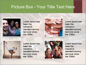 0000086634 PowerPoint Template - Slide 14